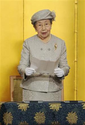 百合子 三笠 宮 皇室の系図-皇室とっておき:朝日新聞デジタル