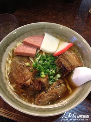 那些在东京吃过的拉面