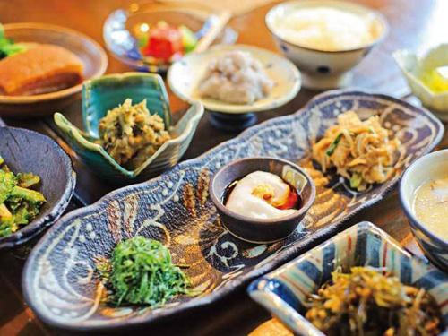 日本人心目中的10大冲绳魅力
