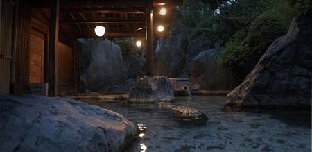 今晚住这里——名石之宿KAGETSU