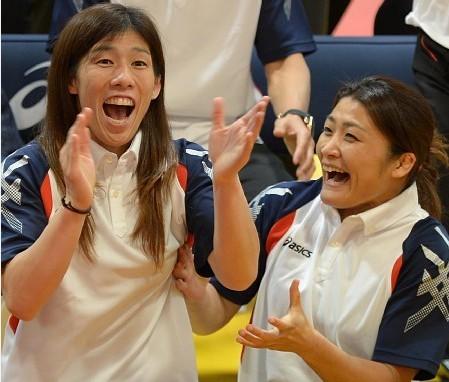 日本成功申奥后再迎喜讯 摔跤重回奥运大家庭