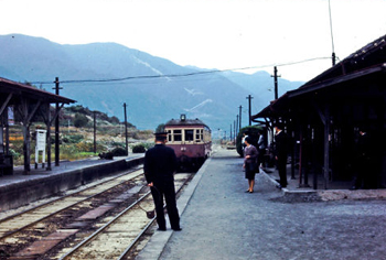 滋贺县二战战后照片公开