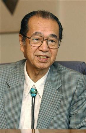 著名评论家森本哲郎去世 享年88岁