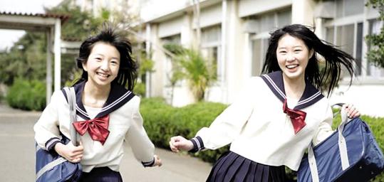 日本各个学校的留学条件