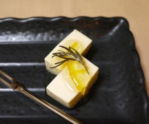 教你做口感似奶酪蛋糕的豆腐甜品