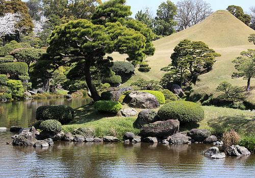 旅游世界 ▏熊本县十大人气景点
