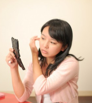 日本女生素颜时希望听到男友哪些感想