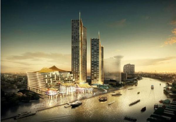 高岛屋2017年将在泰国曼谷开设门店