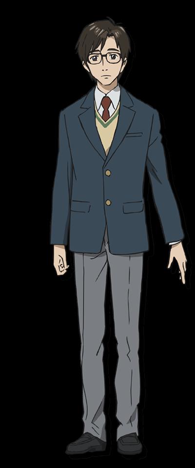 寄生兽-日本动漫_日本动画片_日本漫画_日本通漫画失忆临临也静图片
