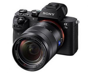 索尼12月发售α7II微单相机 支持5轴防抖