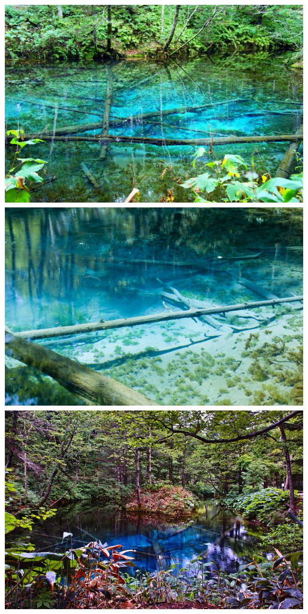 日本必去的旅游景点 北海道篇