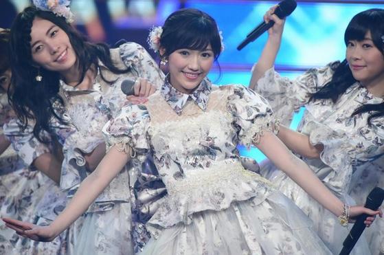 外国人眼中的日本:怎么看AKB48现象?