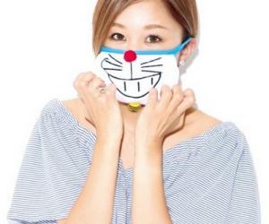 盘点日本冬季各式流行口罩