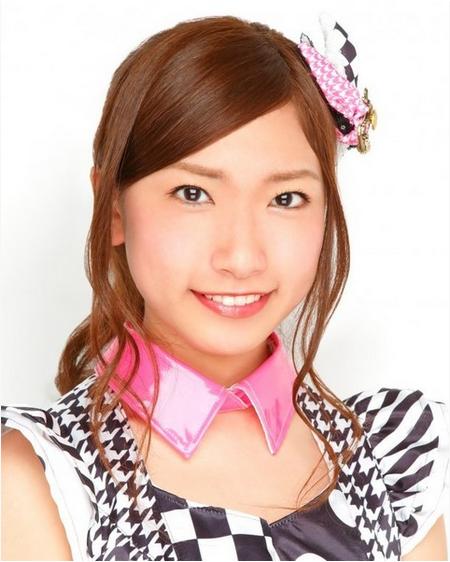 AKB48森川彩香为圆模特梦宣布毕业