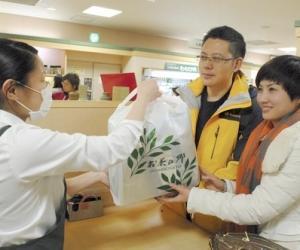 2月访日外国游客数量创同期新高