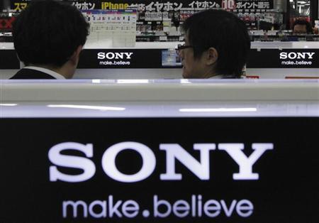 索尼计划涉足低价位智能手机领域