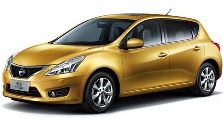 日产2月在华新车销量同比下跌2.4%