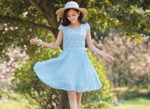 夏天到!盘点各式裙装的日语说法
