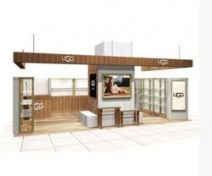 UGG将在东京吉祥寺商业区开设限期门店