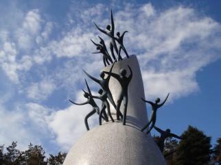 冈本太郎美术馆