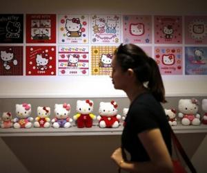 三丽鸥在美成立子公司 拟推出凯蒂猫动画电影