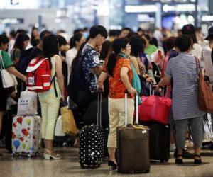 日本拟向外国游客提供母语旅游信息