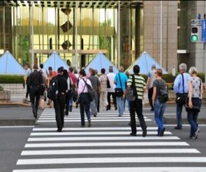 日本拟降低访日外国游客免消费税门槛