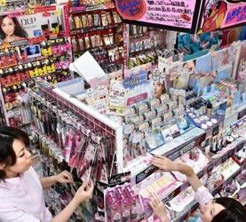 上半年日本近畿地区外国游客数量大增