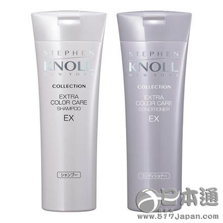 2015年度日本COSME大赏盘点——洗发/护发
