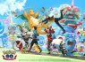 《POKEMON GO》一周年 戴着小智帽子的皮卡丘登场
