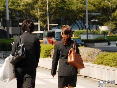 日本今春内定高中生就业毕业率达90%-日本经高中有步炭几所图片