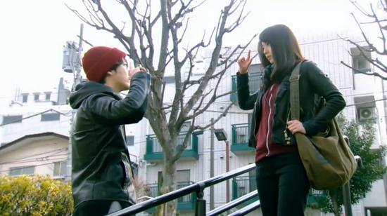 三级蔷薇之恋电影