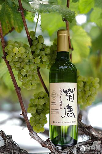 地方酒菊鹿葡萄酒-九州冲绳_福冈县_长崎县_鹿