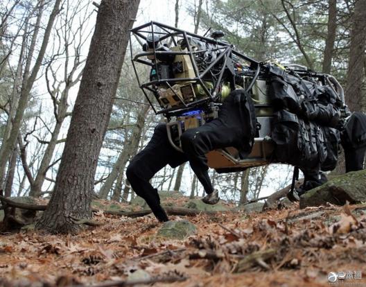 丰田汽车 机器人 人工智能 AI 谷歌
