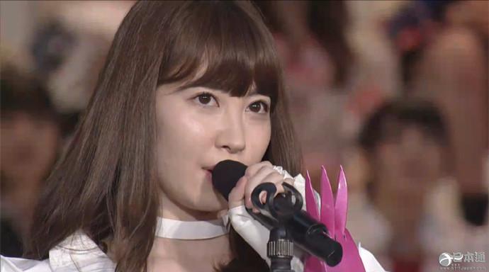 小嶋阳菜 大岛优子 akb48 总选举 毕业