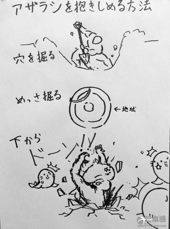 狮子简笔画图片大全 步骤