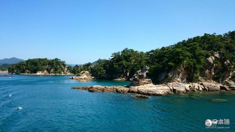 摘要:长崎九十九岛是非常美的知名风景胜地