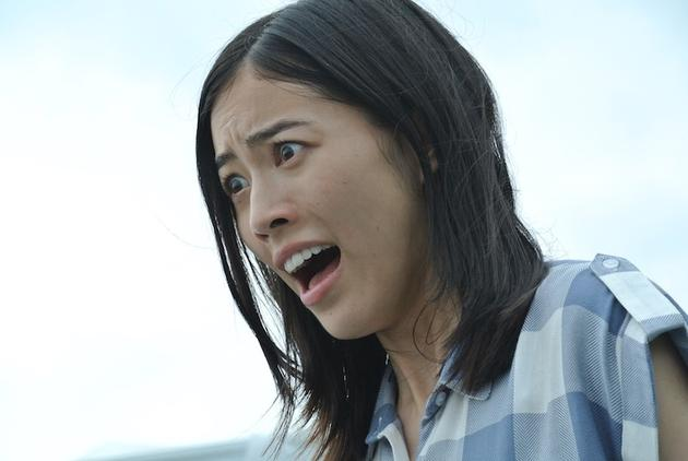 SKE48 鬆井珠理奈 日劇 死幣 戶次重幸
