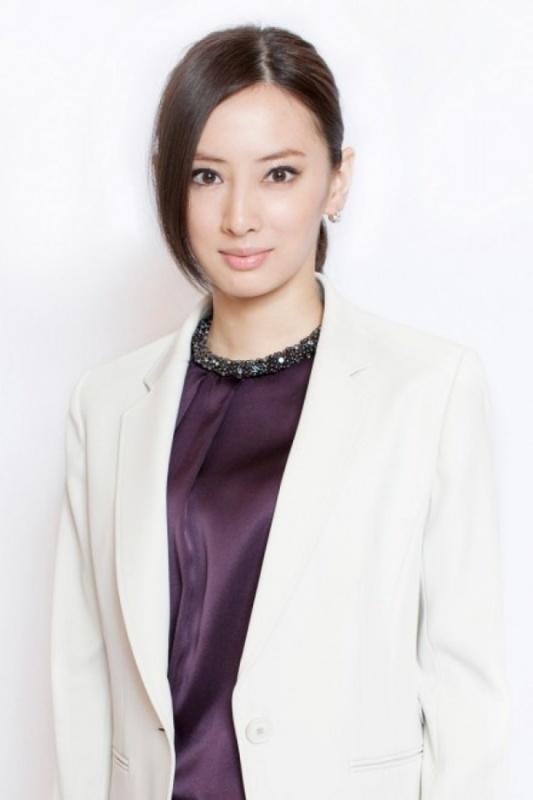 卖房子的女人 北川景子 日剧 DAIGO 结婚