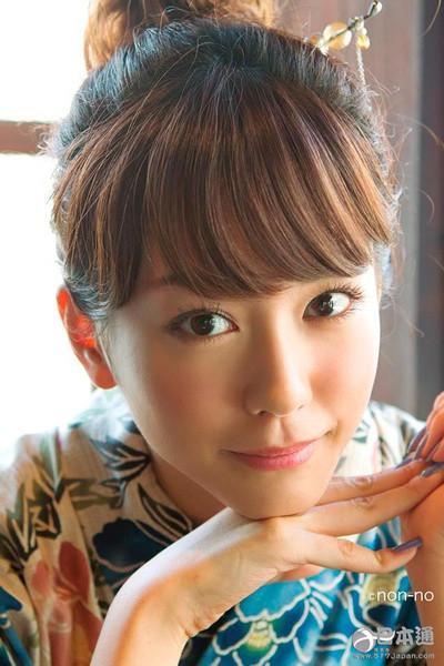 日本女星桐谷美玲迎来27岁生日