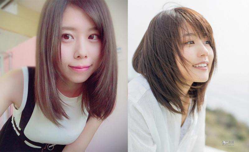 这12个日本女星的素颜照真是美爆