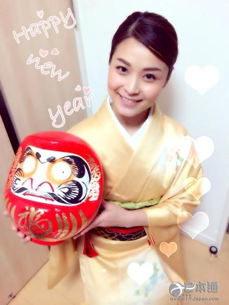 日本声优、演员甲斐田裕子迎来37岁生日