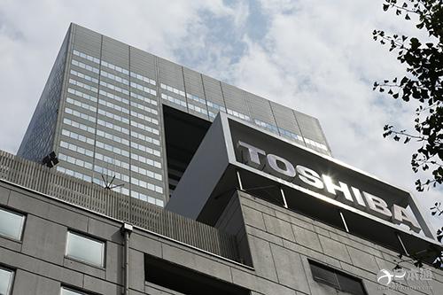 东芝拟出售集团7家上市企业股票改善财务状况