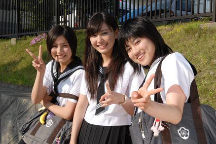 人靠衣装马靠鞍 关于日本校服 你知道多少?