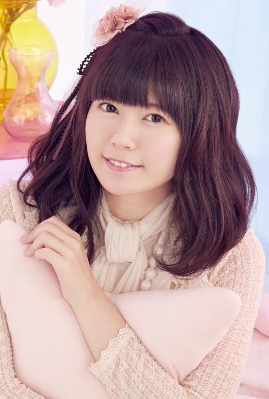 日本歌手声优、漫画竹达彩奈迎来28岁女性-日早出晚归生日图片