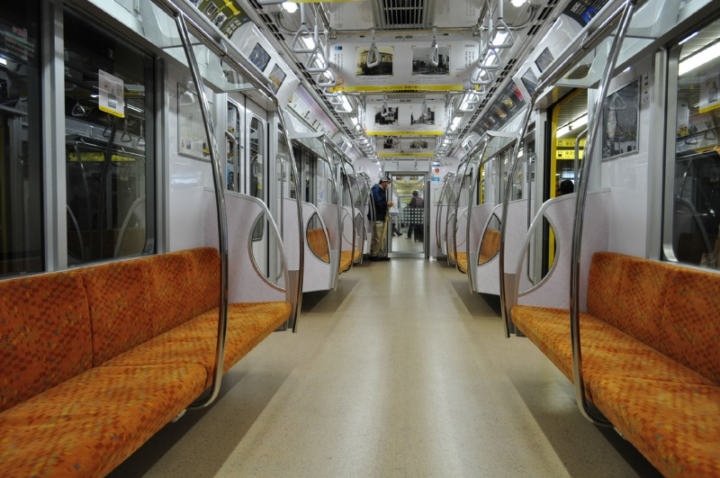日本 电车 折返乘车 违法