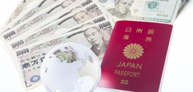 日本征收出境税草案曝光,啥时收收多少看这里