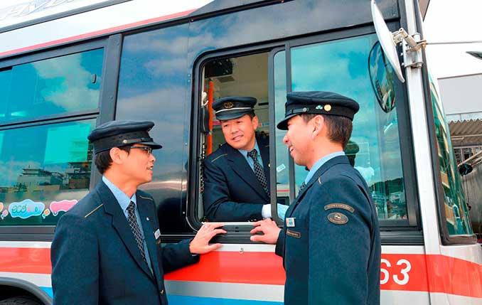为缓解司机不足 日本拟在不同旅游地区实现错峰司机调配制度