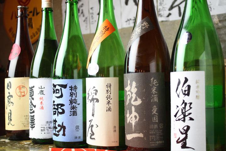 日本酒 出口 东京奥运会