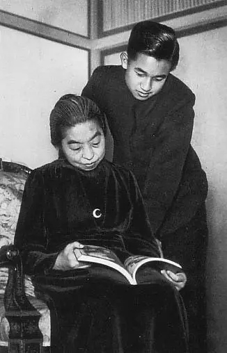 恶婆婆 也曾是心酸小媳妇,818日本皇室的婆媳那些事儿图片
